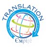 Translation Empire